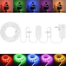 <b>Yeelight yldd04yl</b>/yldd05yl dc24v <b>2m</b> smart app rgb led strip light ...