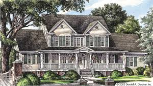 bookcase engaging old fashioned farmhouse plans 28 classic one story house with porch traditional modern architecture