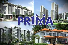 Image result for PR1MA House Form Malaysia