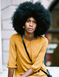 Coiffure Afro Am Ricaine Femme Hiver 2015 Coiffures Afro Les