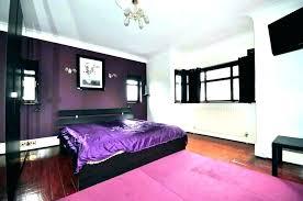 black purple and white bedroom ideas. Wonderful Black Purple Black White Bedroom And Oom Room Decor  Grey Ideas With I