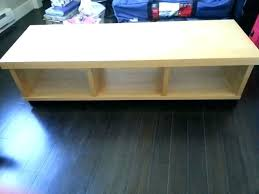tv stand with casters. Ikea Tv Stand On Wheels With Free Long Casters
