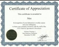 Volunteer Certificate Sample V Sample Certificate Of Appreciation For Volunteers Best Of
