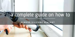 remove silicone caulk how to remove silicone caulk from tile how to remove silicone sealant from remove silicone caulk how