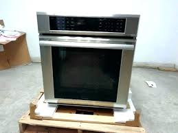 thermador wall oven double wall oven wall ovens single electric wall oven descriptive images double wall