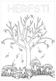 Herfst Fall Crafts Pinterest Automne Coloriage Et Aupr S