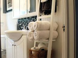 towel holder ideas for small bathroom. Attractive Best Towel Hanging Ideas For Small Bathrooms Bathroom Rack Holder W