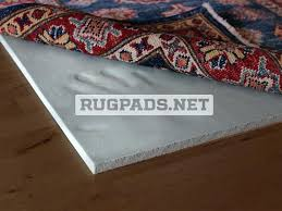 which side of rug pad goes down which side of rug pad goes down