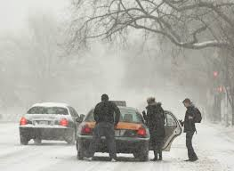 weather to make jobs report a crap shoot too