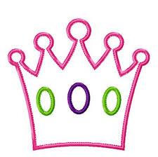 template princess crown clipart best princess crown cake template clipart best