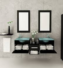 space saving bathroom designs are trends this year