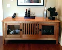 furniture denhaus wood dog crates. Exellent Furniture Dog Crate Furniture Double Small Wood Custom By Wooden Table Crates For  Airlines Furn Diy   With Denhaus R