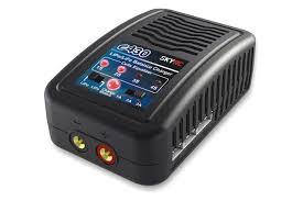 Оригинальное <b>зарядное устройство SKYRC e430</b> 2-4 ячейки lipo ...