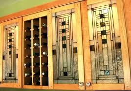 stained glass for kitchen cabinets glass cabinet fabulous stained glass kitchen cabinet doors door stained glass