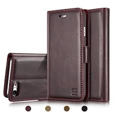 e flip pu leather wallet case for iphone 7 4 7