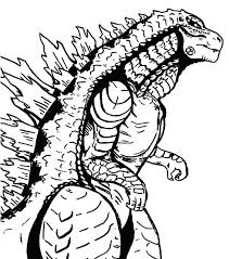 Monster Coloring Sheet Monster Coloring Pages To Print Cute Com