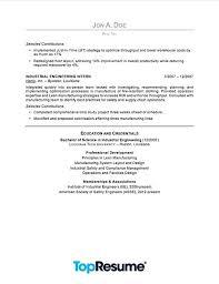 Resume For Engineering Sample Resume Engineering Mmventures Co