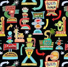 retro diner kitsch kitchen wall art this fun vintage inspired metal on retro diner kitsch kitchen wall art with retro diner kitsch kitchen wall art this fun vintage inspired metal