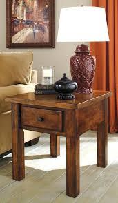 Buy Ashley Furniture T579 1 Hallibay Rectangular Cocktail Table