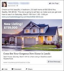 Real Estate Ad How To Get And Manage Real Estate Agent Clients For Your