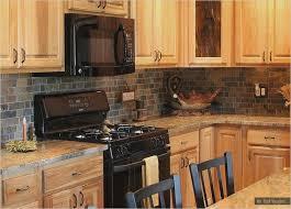 Granite Countertops And Backsplash Ideas Simple Design