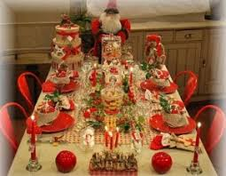 Idees Deco Table De Noel. Free Dcoration De Table De Nol Ides Pour ...