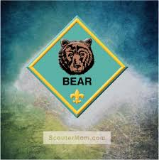 Bear Cub Scouts Bear Adventures And The Bear Badge