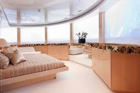 Schlafzimmer Yacht Haus Ideen