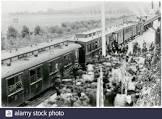 James H. White Panorama of Gorge Railway Movie
