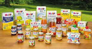 Prijzen & Erkenningen | HiPP Bio