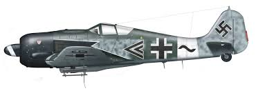 Resultado de imagen de fw-190