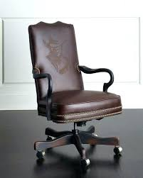 antique office chairs for sale. Old Office Chairs Antique Desk Style Leather Chair Wooden For Sale -