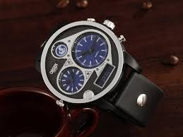 oversized fashion men casual big face watches ad2806 ohsen watch oversized fashion men casual big face watches ad2806