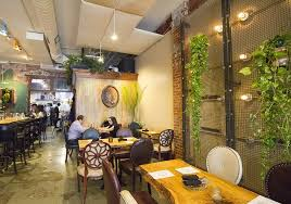 review the garden on grand doesn t live up to its lofty ambitions