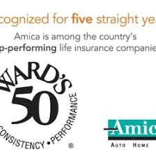 Amica Insurance Quote Classy Amica Mutual Insurance Company 48 Photos 48 Reviews Insurance