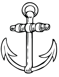 coloring pages of anchors anchor coloring page anchor coloring page coloring pages of anchors the best