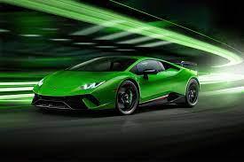 Lamborghini Green Car HD 4k Wallpapers ...