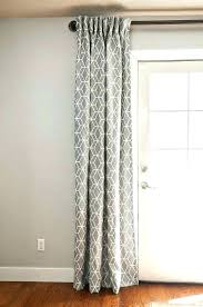 curtains over sliding door curtain for sliding doors ideas ds over sliding glass doors best sliding