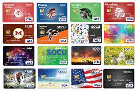 Debit Card Designs Socu Debit Card Designs