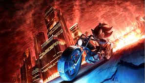 1080x1920 Super Sonic Hedgehog 4K ...