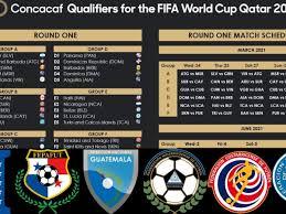 Resolvé todas tus consultas sobre eliminatorias qatar 2022 en el ciudadano. Eliminatorias Concacaf A Qatar 2022 Ver Aqui Calendario Confirmado Con Los Dias En Que Juegan Por Eliminatorias Al Mundial Panama Honduras El Salvador Guatemala Nicaragua Costa Rica Futbol Centroamerica