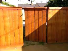 Vinyl fence gate latch Lock Wood Fence Gate Latch Privacy Fence Gate Latch Fence Gate Vinyl Fence Panels Chain Link Fence Aaronbodellinfo Wood Fence Gate Latch Ekodaclub
