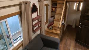 Small Picture Custom Craftsman Built on Tiny House Nation Tiny House Swoon