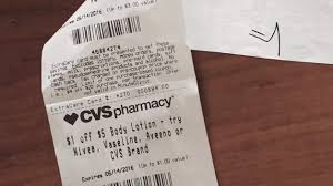 Cvs Is Finally Doing Something About Those Extra Long Receipts Cbs