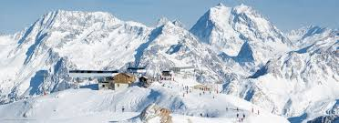 Courchevel Moriond Ski Resort Review | French Alps | MountainPassions