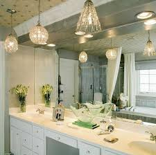 unique bathroom lighting fixture. appealing hanging bathroom light fixtures mini pendant lights lowes design with white vanity cabinet and unique lighting fixture