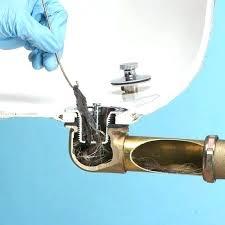 smelly bathroom sink drain smell smelly bathroom