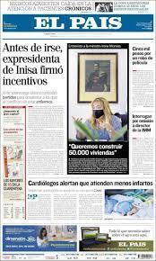 Diario El Pais Montevideo-Uruguay (Page 6) - Line.17QQ.com