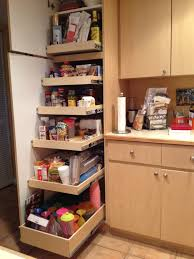 Storage Cabinets For Kitchens Smart Kitchen Cabinets Cabinets U Home Ideas