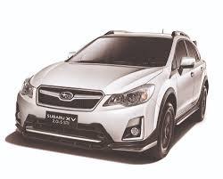 2018 subaru xv 2 0i s. Interesting 2018 Subaru XV 20iS STI 4 And 2018 Subaru Xv 2 0i S